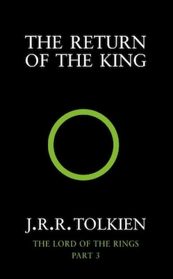 Book The Return Of The King (the Lord Of The Rings, Book 3) by J. R. R. Tolkien