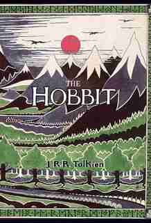 The Hobbit Classic Hardback by J. R. R. Tolkien