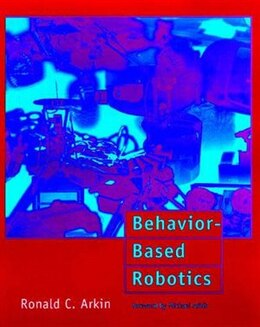 Book Behavior-Based Robotics by Ronald C. Arkin