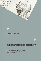Curious Visions of Modernity: Enchantment, Magic, and the Sacred
