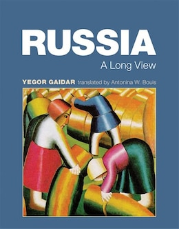 Book Russia: A Long View by Yegor Gaidar