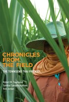 Chronicles From The Field: The Townsend Thai Project
