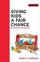 Giving Kids A Fair Chance