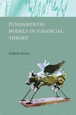 Book Fundamental Models In Financial Theory by Doron Peleg
