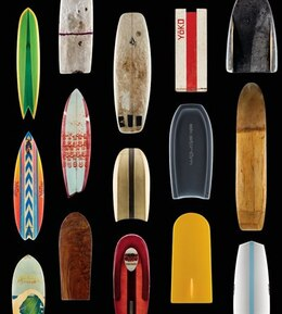 Book Surf Craft: Design And The Culture Of Board Riding by Richard Kenvin