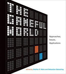 Book The Gameful World: Approaches, Issues, Applications by Steffen P. Walz