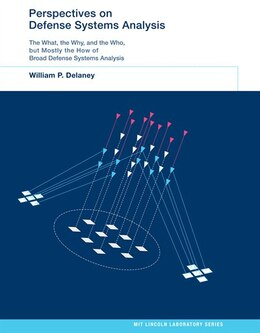 Book Perspectives On Defense Systems Analysis by William P. Delaney