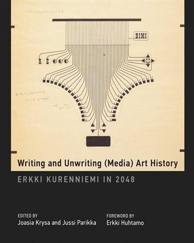 Writing And Unwriting (media) Art History: Erkki Kurenniemi In 2048 by Joasia Krysa