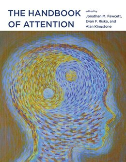 Book The Handbook Of Attention by Jonathan Fawcett