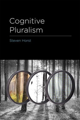 Book Cognitive Pluralism by Steven Horst