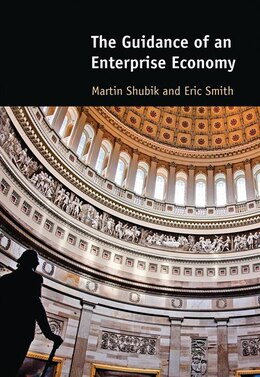Book The Guidance Of An Enterprise Economy by Martin Shubik
