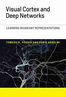 Visual Cortex And Deep Networks: Learning Invariant Representations by Tomaso A. Poggio