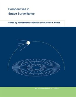 Book Perspectives In Space Surveillance by Ramaswamy Sridharan
