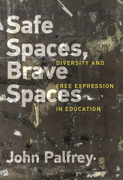 Safe Spaces, Brave Spaces: Diversity And Free Expression In Education by John Palfrey