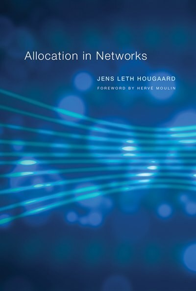 Allocation In Networks by Jens Leth Hougaard