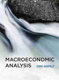 Macroeconomic Analysis by Dirk Niepelt