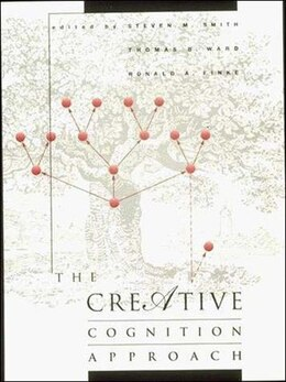 Book The Creative Cognition Approach by Steven M. Smith