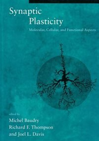 Book Synaptic Plasticity: Molecular, Cellular, and Functional Aspects by Michel Baudry
