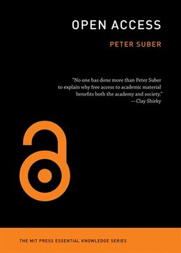 Book Open Access by Peter Suber