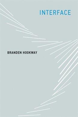 Book Interface by Branden Hookway
