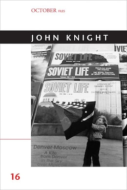 Book John Knight by André Rottmann