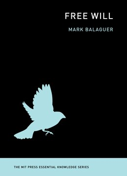 Book Free Will by Mark Balaguer
