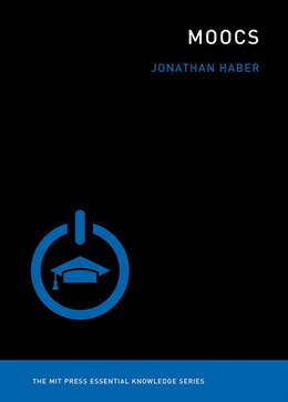 Book Moocs by Jonathan Haber