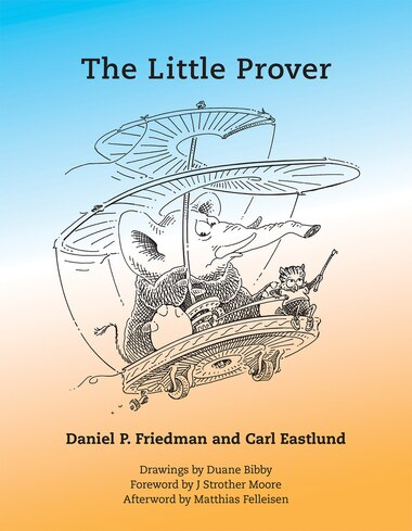 The Little Prover by Daniel P. Friedman
