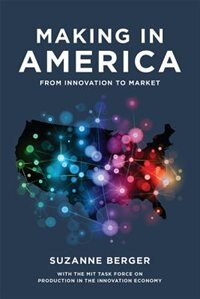 Book Making In America: From Innovation To Market by Suzanne Berger