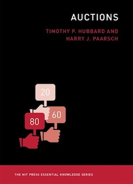 Book Auctions by Timothy P. Hubbard