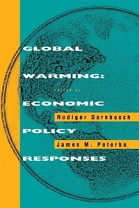 Book Global Warming: Economic Policy Responses by Rudiger Dornbusch