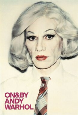 Book On&by Andy Warhol by Gilda Williams