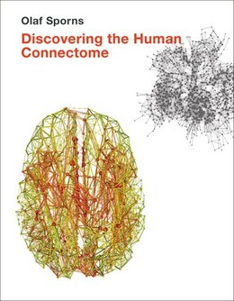 Book Discovering The Human Connectome by Olaf Sporns