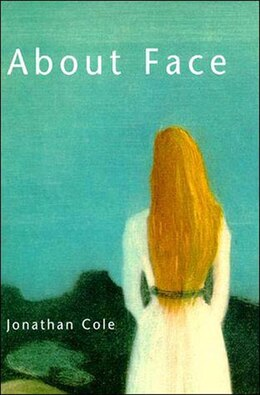 Book About Face by Jonathan Cole