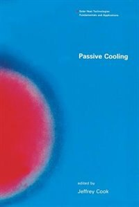 Book Passive Cooling by Jeffrey Cook