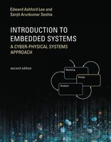 Introduction To Embedded Systems: A Cyber-physical Systems Approach