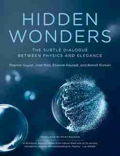 Hidden Wonders: The Subtle Dialogue Between Physics And Elegance de Etienne Guyon