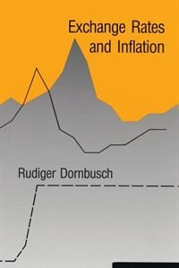 Book Exchange Rates and Inflation by Rudiger Dornbusch
