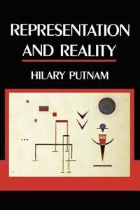 representation and reality putnam pdf