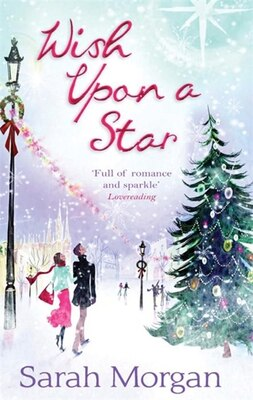 Book WISH UPON A STAR by Sarah Morgan