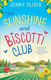 SUNSHINE & BISCOTTI CLUB