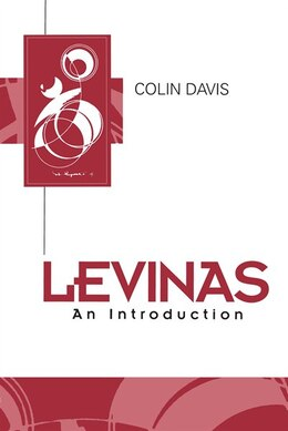 Book Levinas: An Introduction by Colin Davis