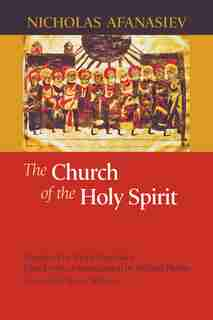 The Church Of The Holy Spirit by Nicholas Afanasiev