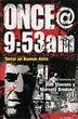 Once@9:53am: Terror en Buenos Aires by Ilan Stavans