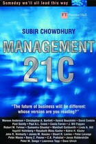 Management 21C: Someday we'll all lead this way