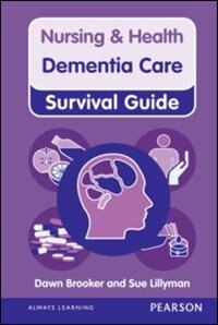 Book Dementia Care by Dawn Brooker