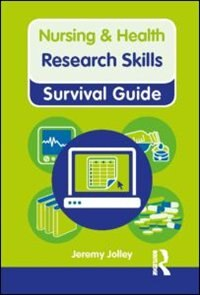 Book Research Skills by Jeremy Jolley