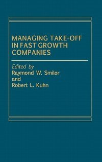 Book Take-Off Companies by Raymond W. Smilor