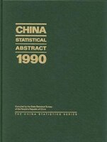 China Statistical Abstract 1990