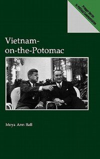 Book Vietnam-on-the-potomac by Moya Ann Ball